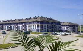 Oferta Viaje Hotel Hotel Apartamentos Dunas de Liencres en Miengo