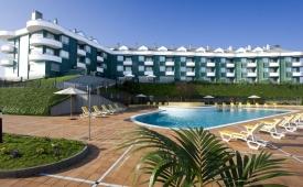 Oferta Viaje Hotel Hotel Aparthotel Playas de Liencres en Miengo