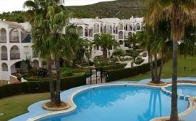 Oferta Viaje Hotel Hotel Apartamentos Tierra de Irta 3000 en Peñíscola