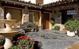 Oferta Viaje Hotel Hotel Las Truchas en Nuévalos