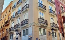 Oferta Viaje Hotel Hotel BRental Trinidad en Valencia