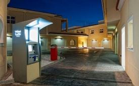 Oferta Viaje Hotel Hotel Luve en San Antonio de Benagéber