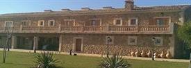 Oferta Viaje Hotel Hotel Agroturismo Son Terrades en Santa María del Camí