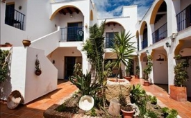 Oferta Viaje Hotel Hotel Atalaya en Níjar