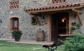Oferta Viaje Hotel Hotel Can Vila en Mosqueroles