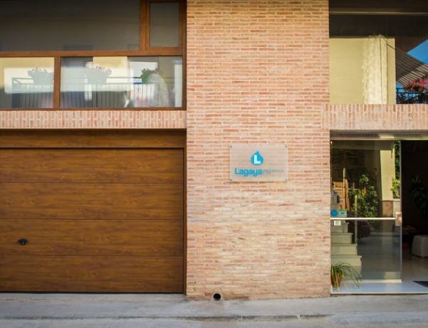 Oferta Viaje Hotel Hotel Lagaya Apartaments & Spa en Valderrobres