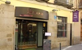 Oferta Viaje Hotel Hotel Village Sol Apartments en Madrid
