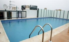 Oferta Viaje Hotel Hotel Apartamentos Peñíscola Centro 3000 en Peñíscola
