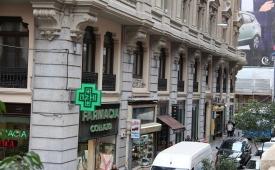Oferta Viaje Hotel Hotel Residencia Lemus en Madrid