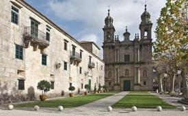 Oferta Viaje Hotel Hotel Hospedería del Monasterio de Poio en O Convento