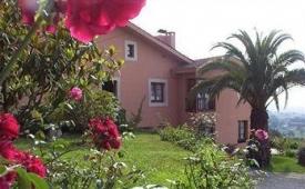 Oferta Viaje Hotel Hotel Rural La Balconada en Oviedo