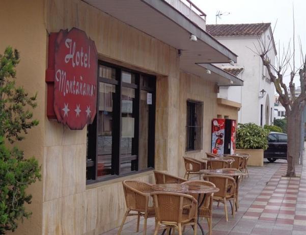 Oferta Viaje Hotel Hotel Montañamar en Lloret de Mar