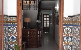 Oferta Viaje Hotel Hotel Hostal Doña Carmen en Ronda