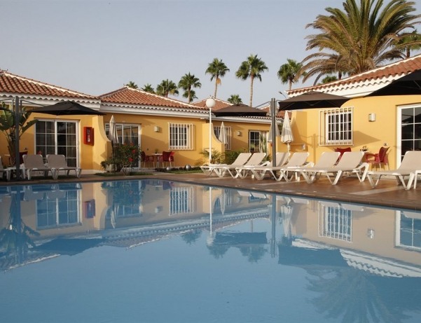 Oferta Viaje Hotel Hotel Club Torso - Gay Resort en San Fernando de Maspalomas
