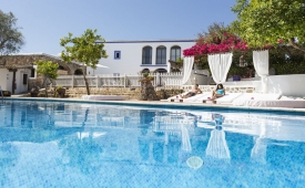 Oferta Viaje Hotel Hotel Le Marquis Ibiza en Santa Eulalia del Río
