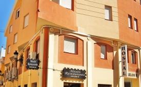 Oferta Viaje Hotel Hotel Hostal Carlos II en La Línea de la Concepción
