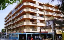 Oferta Viaje Hotel Hotel Apartamentos Iris Bahía Dorada en Salou