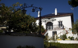 Oferta Viaje Hotel Hotel La Francesa Suites en El Palo