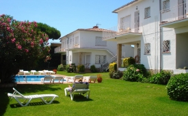 Oferta Viaje Hotel Hotel Rayon de Soleil 03 en Sant Feliu de Guíxols
