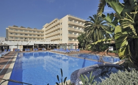 Oferta Viaje Hotel Hotel Globales Santa Ponsa Park Hotel en Paguera