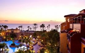 Oferta Viaje Hotel Hotel Europe Villa Cortes en Arona