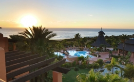 Oferta Viaje Hotel Hotel Aparthotel Novo Resort en Conil de la Frontera