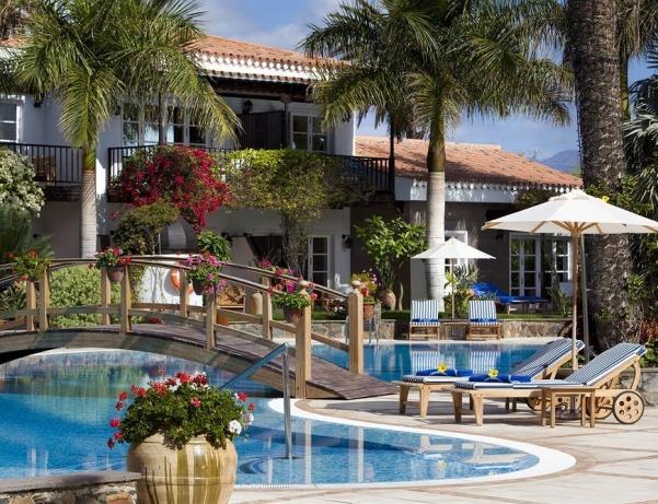 Oferta Viaje Hotel Hotel Grand Residencia en San Fernando de Maspalomas