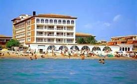 Oferta Viaje Hotel Hotel Ohtels Gran Europe en Calafell