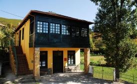 Oferta Viaje Hotel Hotel El Balcón de Muniellos en Degaña