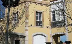 Oferta Viaje Hotel Hotel Palacio de Garaña en Ribadesella