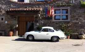 Oferta Viaje Hotel Hotel Posada Real La Mula de los Arribes en Villardiegua de la Ribera