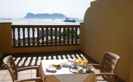 Oferta Viaje Hotel Hotel Mirador en Algeciras