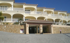 Oferta Viaje Hotel Hotel Parques Casablanca en Calpe
