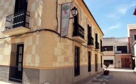 Oferta Viaje Hotel Hotel La Vida de Antes en Consuegra
