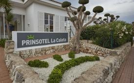 Oferta Viaje Hotel Hotel Prinsotel La Caleta Aparthotel en Ciutadella de Menorca