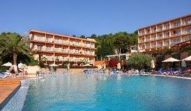 Oferta Viaje Hotel Hotel Valentín Park Apartamentos en Paguera