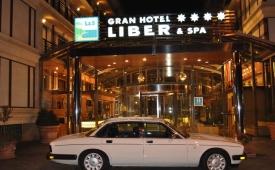 Oferta Viaje Hotel Hotel Gran Liber & Spa en Noja