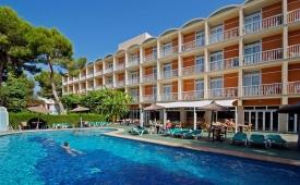 Oferta Viaje Hotel Hotel Isla de Cabrera en ses Salines