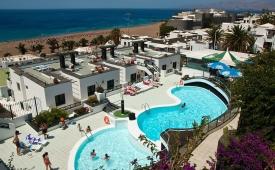 Oferta Viaje Hotel Hotel Apartamentos La Moraña en Tías