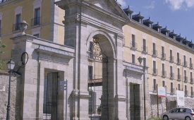 Oferta Viaje Hotel Hotel Parador De La Granja en San Ildefonso