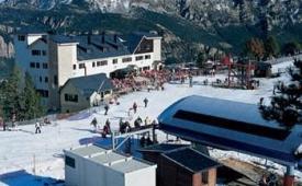 Oferta Viaje Hotel Hotel Serhs Ski Port del Comte en la Coma