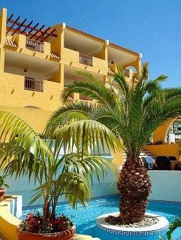 Oferta Viaje Hotel Hotel Apartamentos Albatros en Adeje