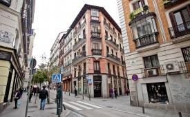 Oferta Viaje Hotel Hotel Hostel A Nuestra Señora de la Paloma en Madrid
