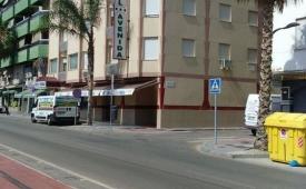 Oferta Viaje Hotel Hotel Avenida JC en Vélez-Málaga