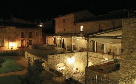 Oferta Viaje Hotel Hotel Rusticae Torre Laurentii en Sant Llorenç de la Muga