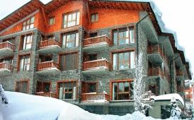 Oferta Viaje Hotel Hotel Apartamentos Solineu en Fontanals de Cerdanya