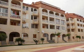 Oferta Viaje Hotel Hotel Apartamentos Costa Azahar 3000 en Alcalá de Chivert