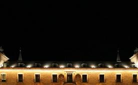 Oferta Viaje Hotel Hotel Parador De Lerma Burgos en Lerma