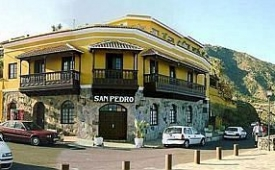 Oferta Viaje Hotel Hotel Residencia San Pedro en Realejo Alto