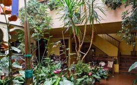 Oferta Viaje Hotel Hotel Albergue de Mecina en Pitres